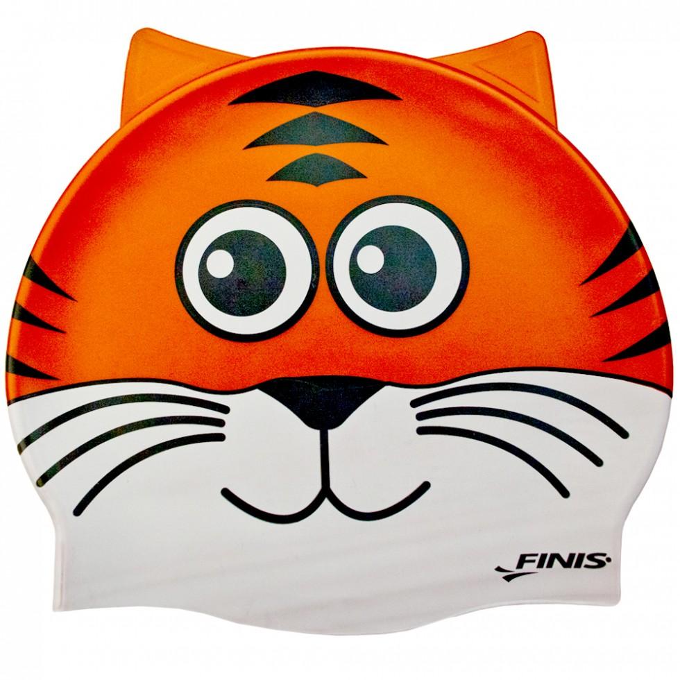 Cuffia Tigre Finis Bambino