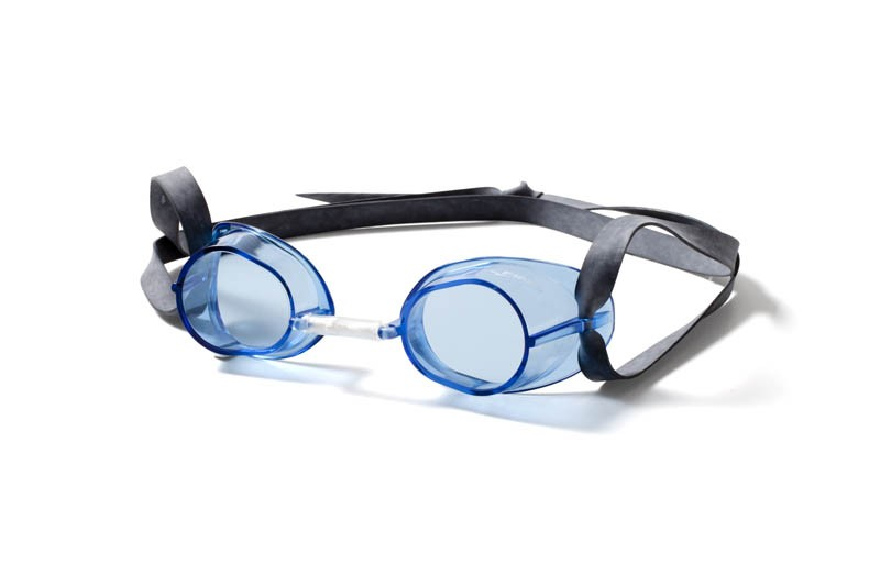 Occhialini Dart nuoto Finis gara lenti blu