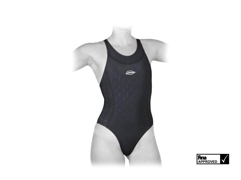 Costume gara nuoto Donna Finis Hydrospeed 2