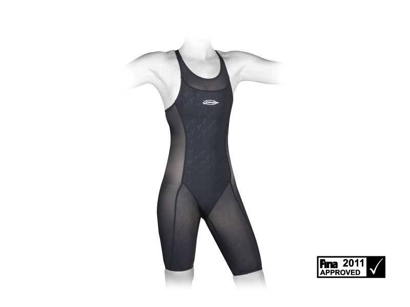 Costume gara nuoto Donna Finis Race John