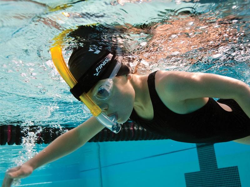 Snorkel bambini da 4 a 9 anni